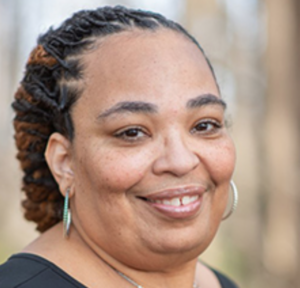 Meet Denise Simpson Counselor, Chesapeake Office