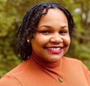 Meet Deidra Sledge Counselor, Richmond Office