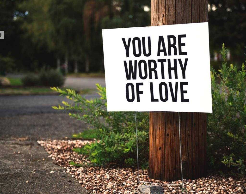 self-care self-love
